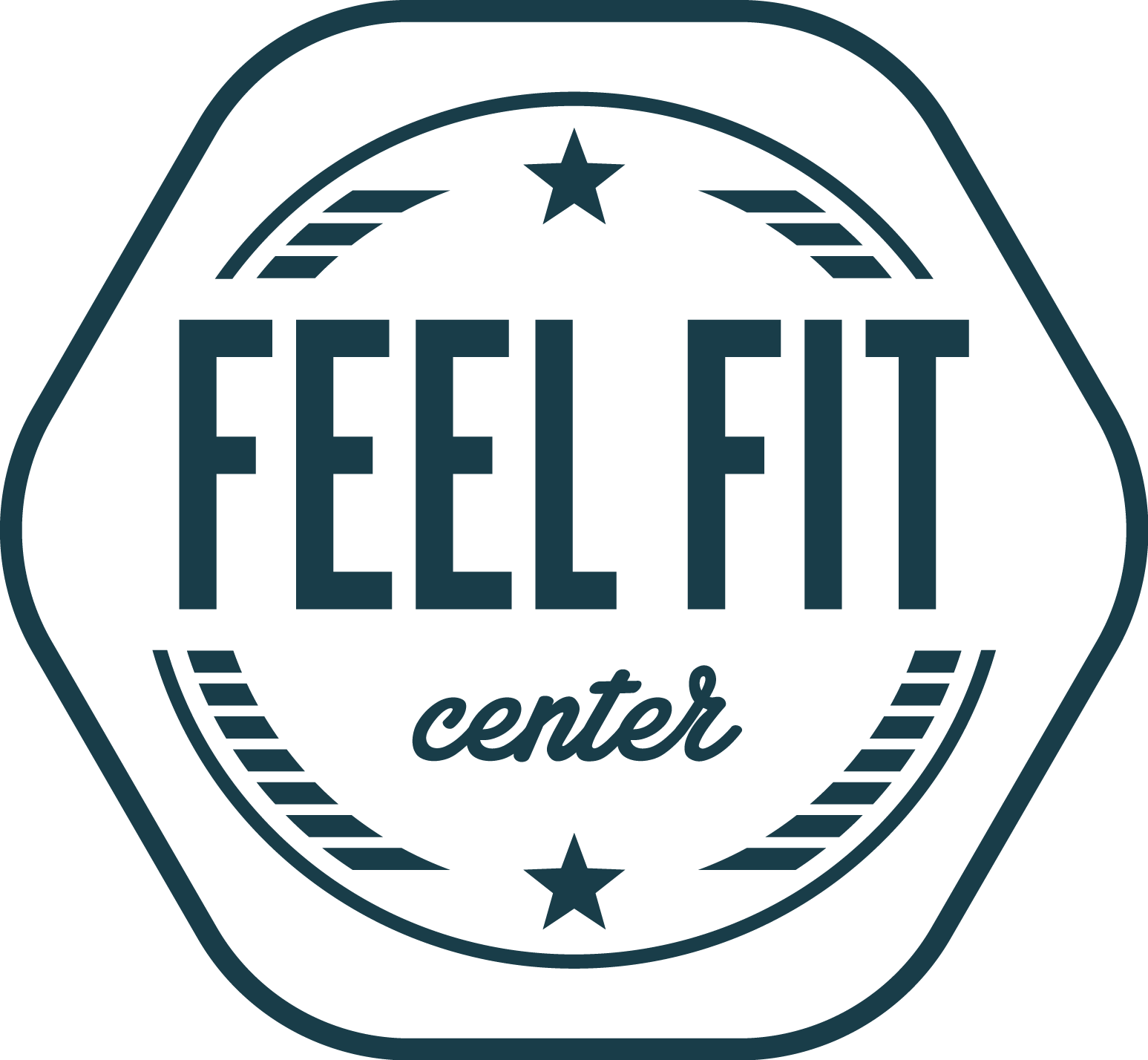 Feel Fit center