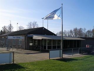Piet Renders Paviljoen